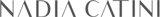 nadia catini logo footer
